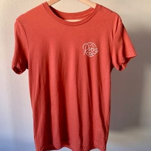 RVCA relaxed tee